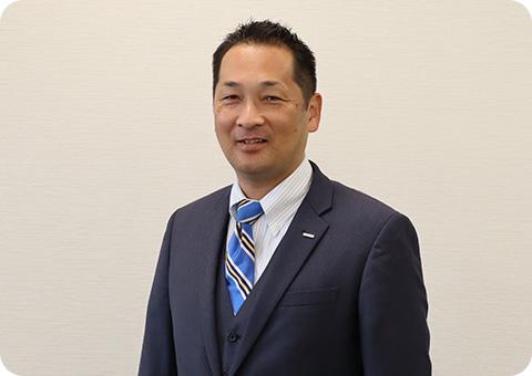 代表取締役社長 藤田猛